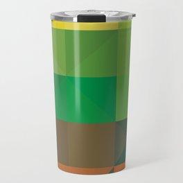 Minimal/Maximal 4 Travel Mug