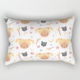 Sailormoon Rectangular Pillow