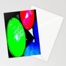 Bright Balls Stationery Cards