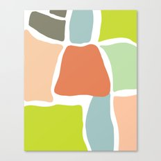 Skelo Canvas Print