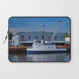 Soo Marine Supply Laptop Sleeve