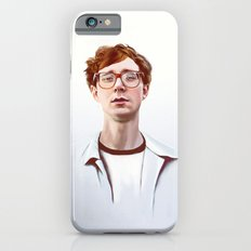 Erlend Øye, Kings of Convenience / The Whitest Boy Alive iPhone 6s Slim Case
