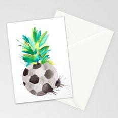 Soccerapple Stationery Cards
