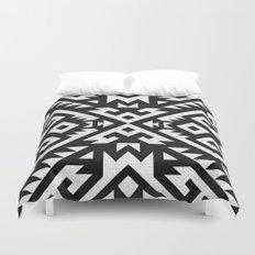 Navajo pattern Duvet Cover