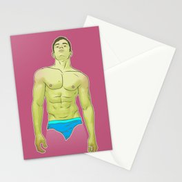 Lucas Stationery Cards