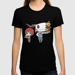 The Ancient Magus' Bride T-shirt
