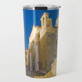 Calvi 1.2 Travel Mug