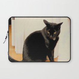 Any Witch Way Laptop Sleeve