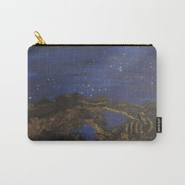 Utah Rocks Carry-All Pouch