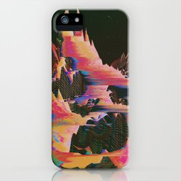CRSŁTY iPhone Case