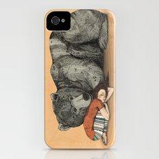 Huntress Slim Case iPhone (4, 4s)
