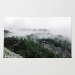 Foggy for rest_2 Rug