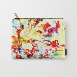 In Perfect Harmony Carry-All Pouch