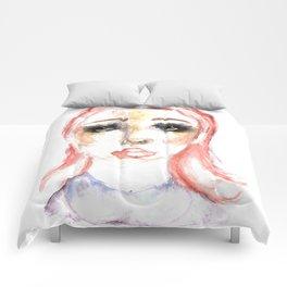 CLOWNISH. Comforters
