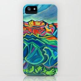 Topa Topas iPhone Case