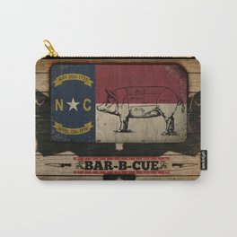 NC BBQ Carry-All Pouch