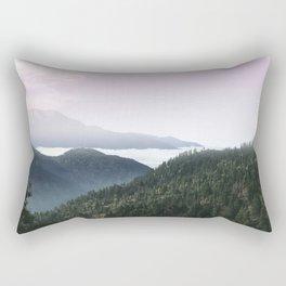 BIG BEAR 2 Rectangular Pillow