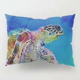 Honu 7 Pillow Sham