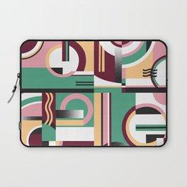 Bauhaus/ Deco 2 Laptop Sleeve