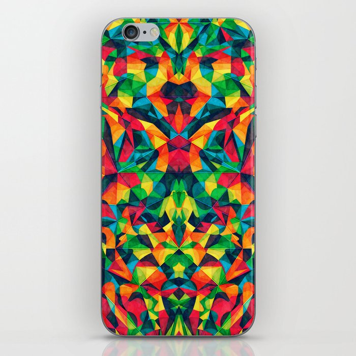 Everything iPhone Skin