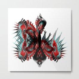 Species Metal Print