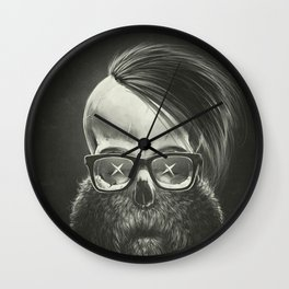 N.E.R.D. - (No-One Ever Really Dies) Wall Clock