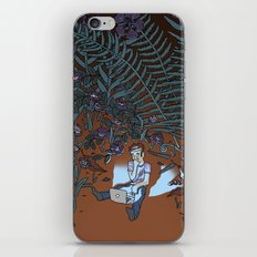 Into the Mild iPhone & iPod Skin