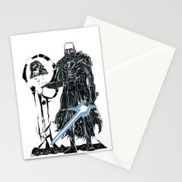 Darth Vader Redeemed Stationery Cards