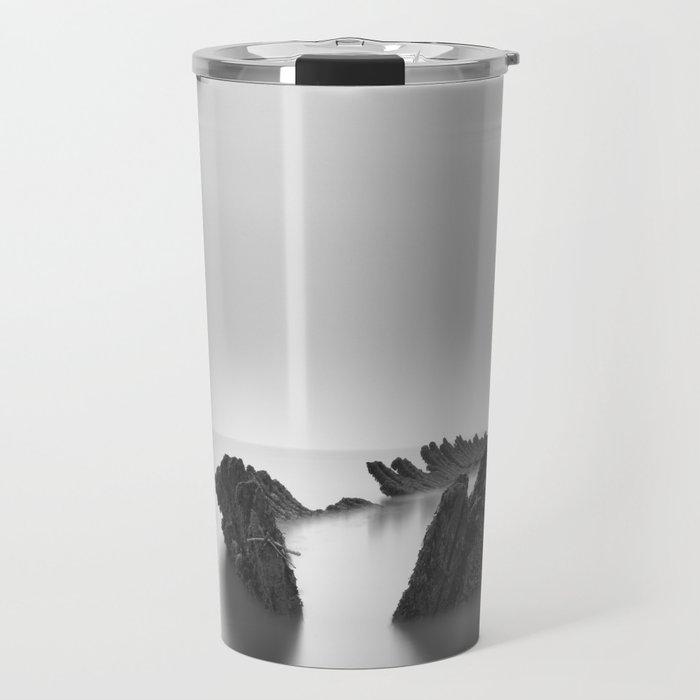 Shipwreck II Travel Mug