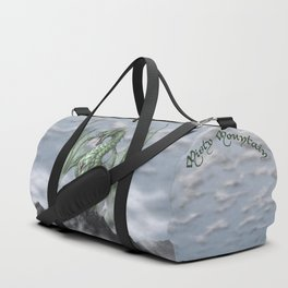 Misty Mountain Duffle Bag