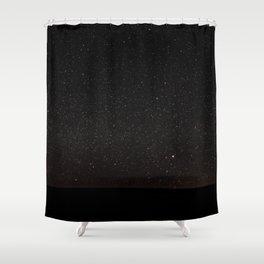 So many stars... Shower Curtain