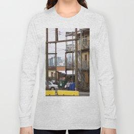 Alleyway Long Sleeve T-shirt