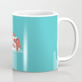 Gotcha! Coffee Mug