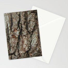 Old English Oak Bark Stationery Cards