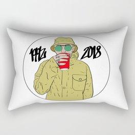Mac Miller R.I.P 1992 - 2018 Rectangular Pillow