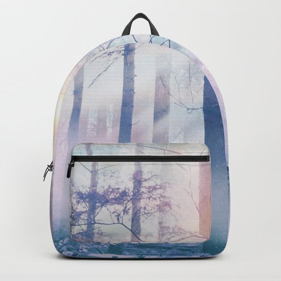 Pastel vibes 14 Backpack