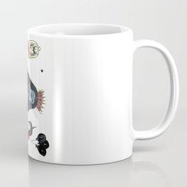 Giant King Option Coffee Mug