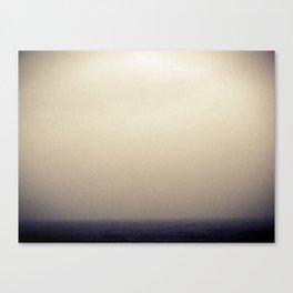 Roke Canvas Print