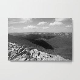 carpathian Metal Print