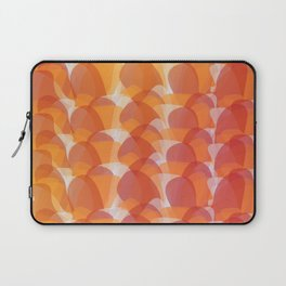 The Jelly Wave Collection Laptop Sleeve