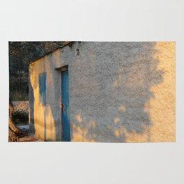 Sleepy Garden Wall Rug
