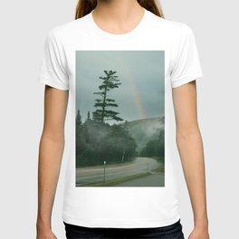 White Mountains T-shirt
