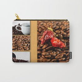 Coffeetime Carry-All Pouch