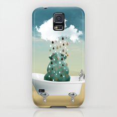 SHOWER CURTAIN Slim Case Galaxy S5