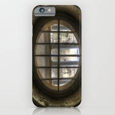 Round window Slim Case iPhone 6s