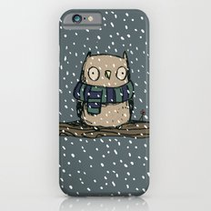 Chilly Owl Slim Case iPhone 6s