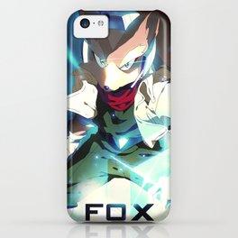 Melee | Fox iPhone Case