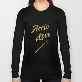 Accio Love Long Sleeve T-shirt