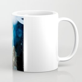 Legend of Zelda Link the Epic Hylian Coffee Mug