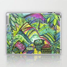 Lush Abundance Laptop & iPad Skin